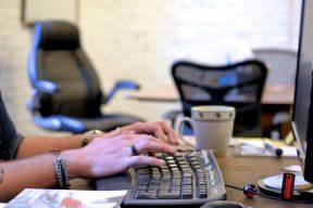 Streamline Data entry supplier information