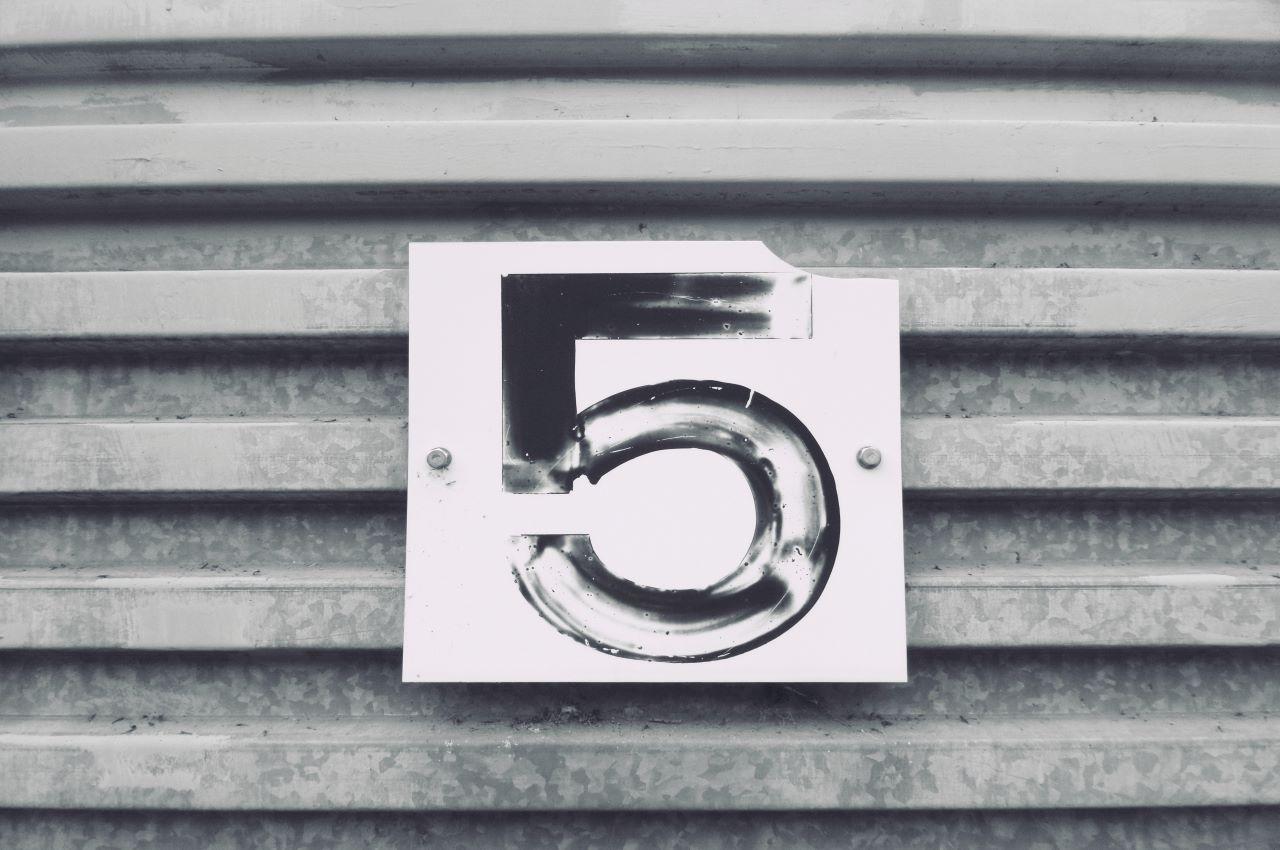 Five Benefits of eInvoicing