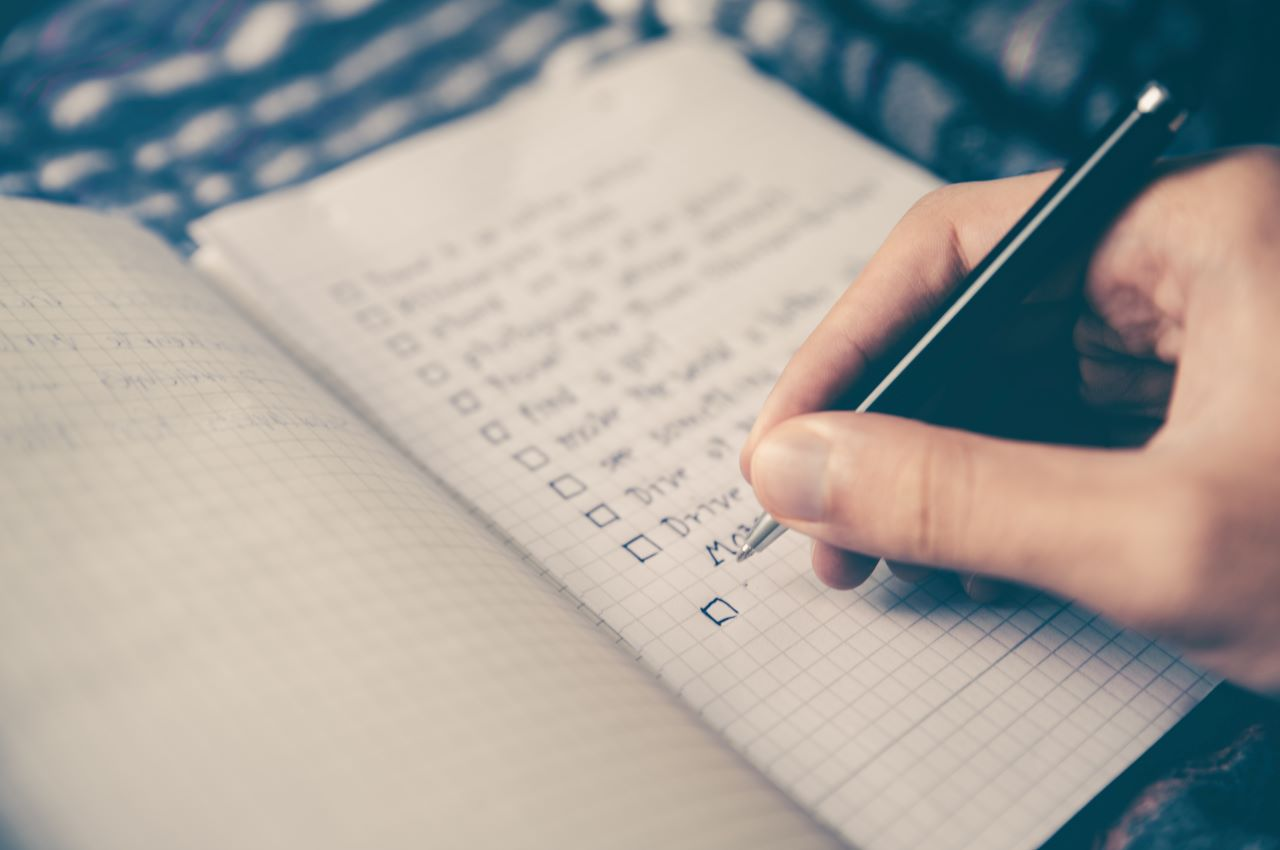 Supplier Evaluation Checklist – Take Control of Your Supply Chain