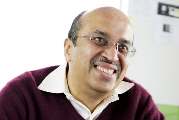 Vinay Ambekar