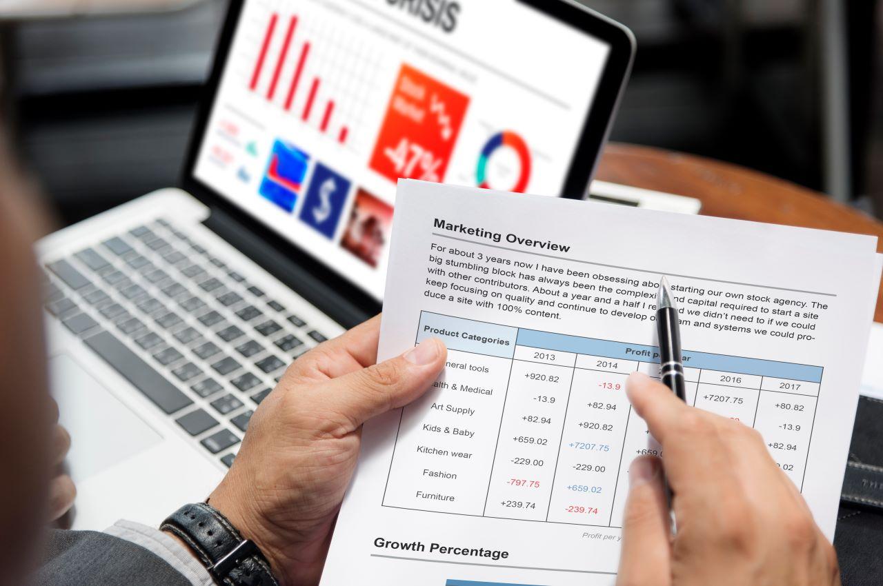 Creating a Digital Marketing Budgeting