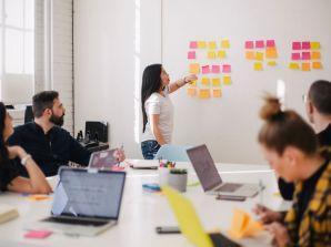 Marketing Department Organization Elements